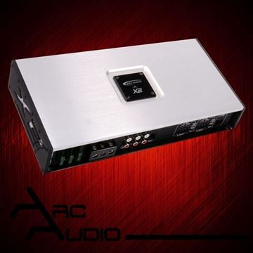 Picture of AU-X2-8505