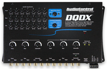 Picture of ACO-DQDX BLACK