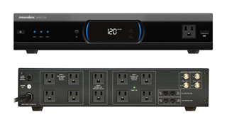Picture of PN-MR5100 Power Management