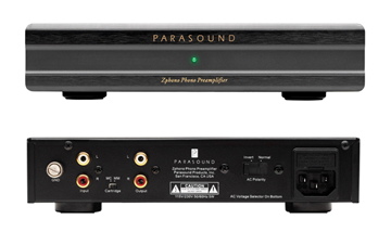 Picture of PR-ZPHONO