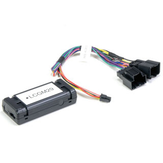 picture of pa-lcgm29  gm lc 29 bit radio replacement wiring harness