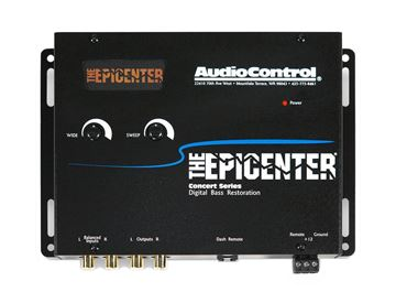 Picture of ACO-EPICENTER