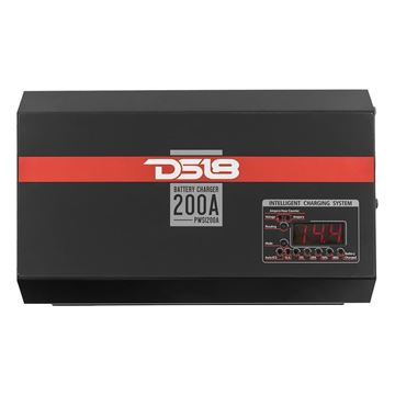 Picture of DD-PWSI200A
